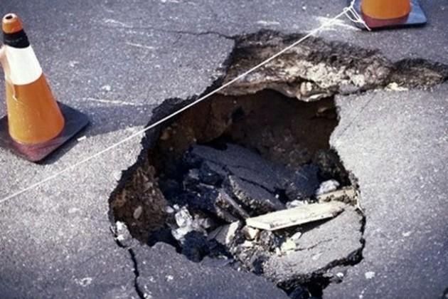 В Казахстане 33% автодорог в плохом состоянии