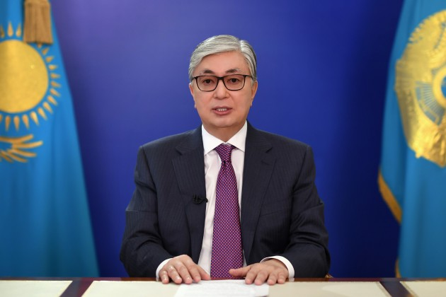 Президентские выборы в Казахстане пройдут 9 июня