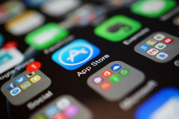 Apple очистила свой виртуальный магазин от вирусов