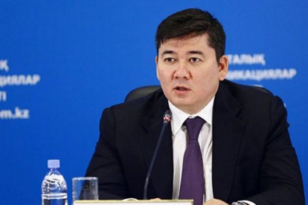 Доходы финцентра Астана будут формироваться за счет аренды