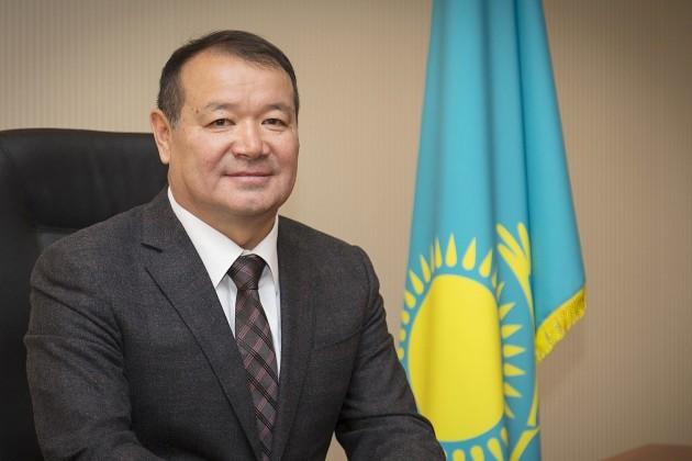 Каирбек Ускенбаев стал вице-министром поинвестициям иразвитиюРК