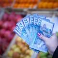 Объем наличных денег в РК сократился на 2,3%