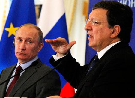 ЕС подает иск против России