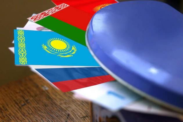 Казахстан не испытывает давления на рынок труда из-за ЕАЭС