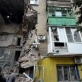 За время конфликта в Украине погибло около 5 тыс. человек