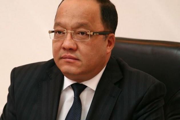 Партия «Ауыл» выдвинула кандидата в Президенты