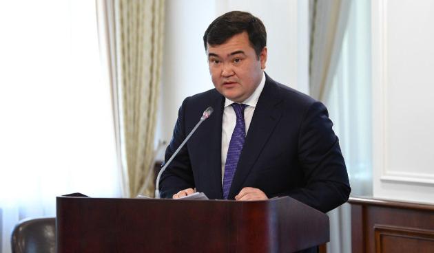 Касым-Жомарт Токаев прокомментировал кадровые перестановки