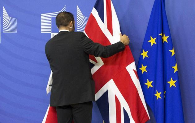 ЛидерыЕС договорились перейти наследующий этап переговоров оBrexit