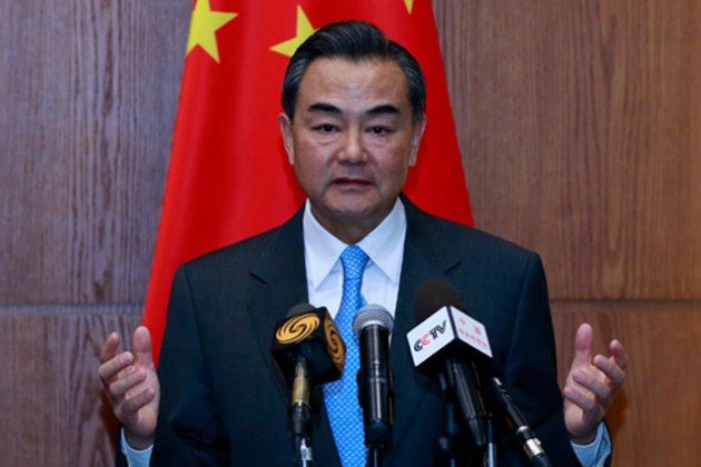 Китай пообещал помочь России