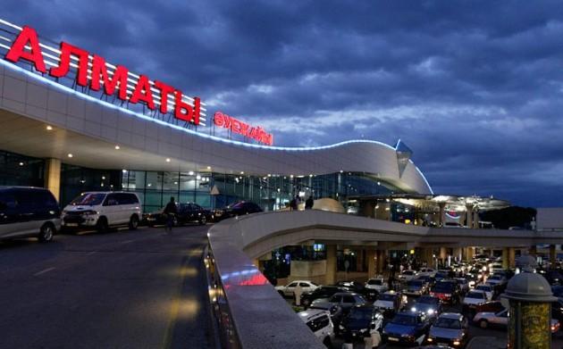 В аэропорту Алматы рассказали о готовности к ЧП после трагедии в Шереметьево