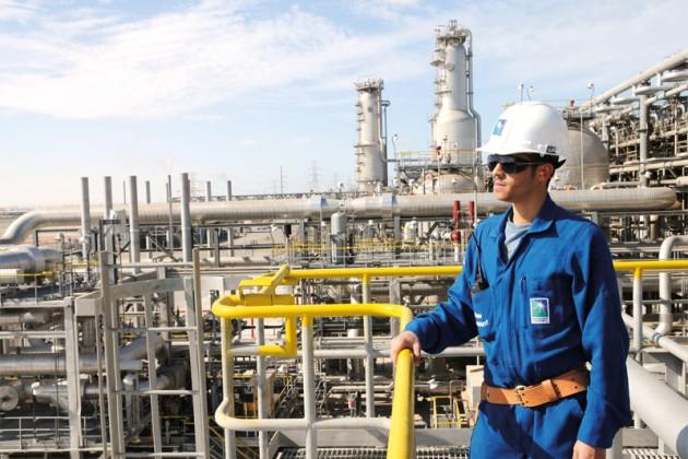 Saudi Aramco построит НПЗ в Китае