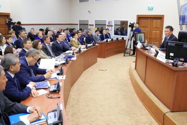 НПП Атамекен предлагает направить деньги квазигоскомпаний вреальный сектор экономики