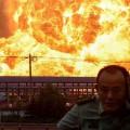 На химическом заводе в Китае прогремел взрыв