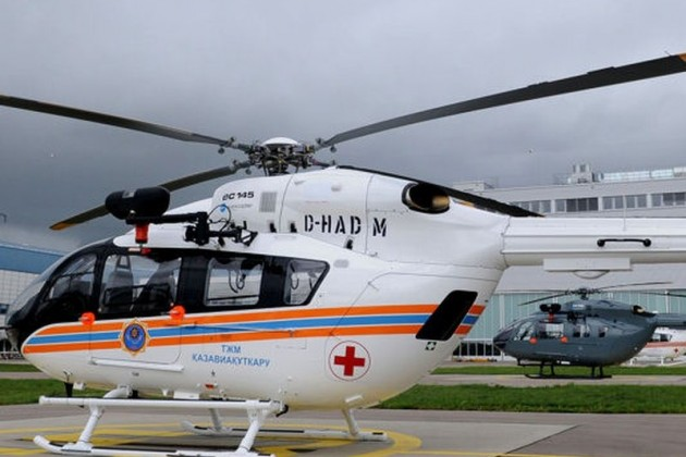 «Евразия» сделала первые выплаты поавиакатастрофе вТалдыкоргане