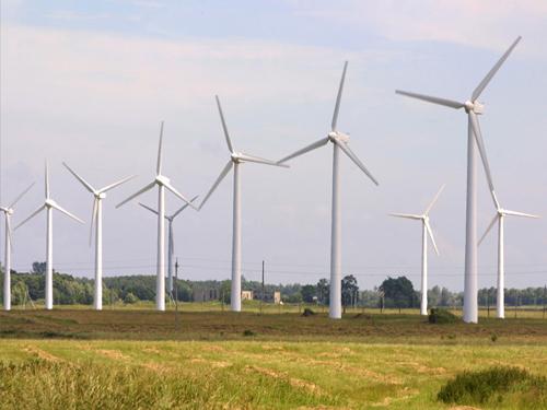 Казахстану выделили $94 млн. на ветряную электростанцию