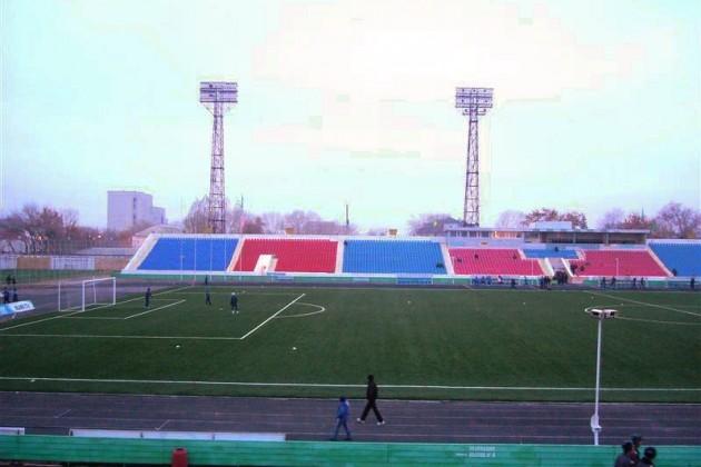 400 млн тенге затратят на реконструкцию стадиона в Павлодаре