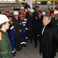 В Казахстане возрастает потребность в домостроительных комбинатах