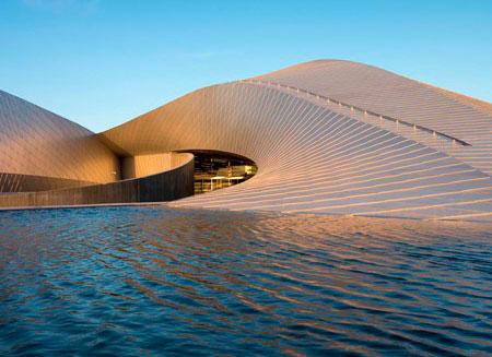 Самые красивые здания в мире