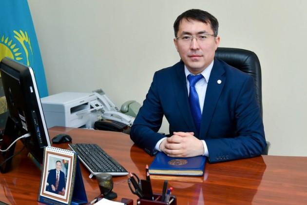 Назначен председатель Комитета по делам молодежи и семьи