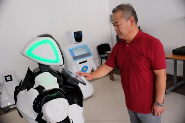 В каком бизнесе будут полезны роботы