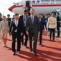 Нурсултан Назарбаев: Испания спервых дней независимости очень близка нашей стране