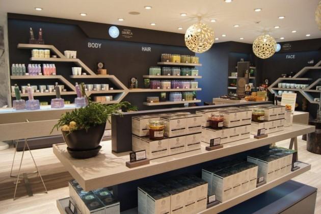 Natura Siberica откроет магазины Organic Shop вГермании