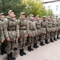 В Казахстане 1 апреля начинается весенняя призывная кампания