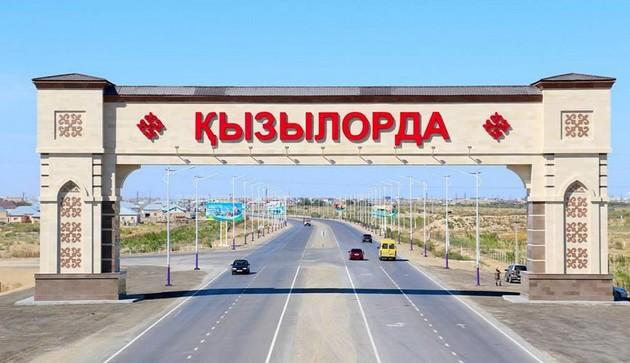 Бакытжан Сагинтаев прибыл срабочей поездкой вКызылординскую область