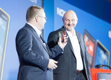 920 удивительных открытий от Nokia