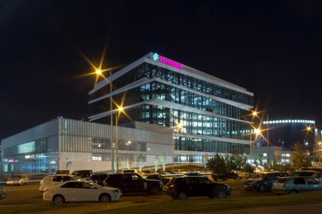 ForteBank объявил орезультатах деятельности за2017год