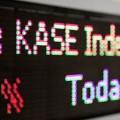 Кселл продал на KASE 4,7 млн. простых акций