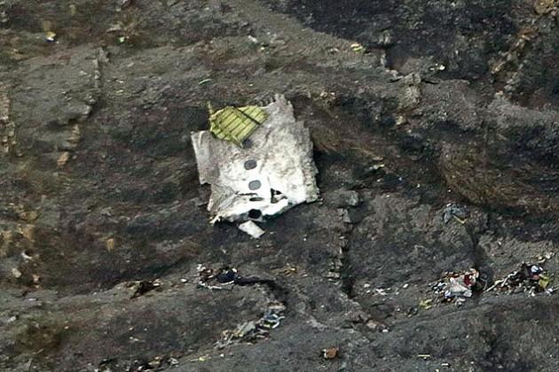 Крушение Airbus A320 сознательно устроил второй пилот