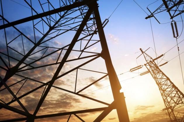 Тарифы наэлектроэнергию замедляют рост