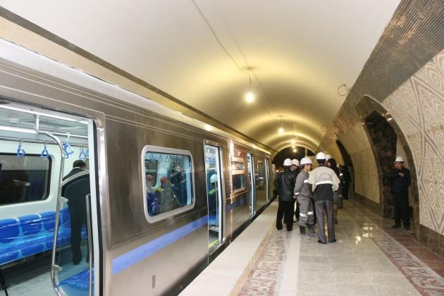 Более 20 крупных компаний хотят размещать рекламу в метро