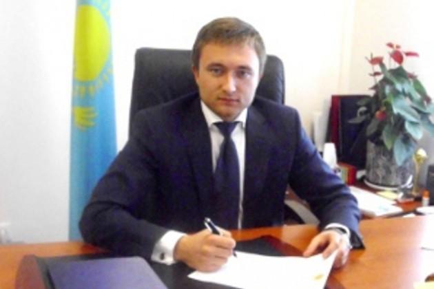 Павел Кулагин возглавил район «Алматы» города Астана