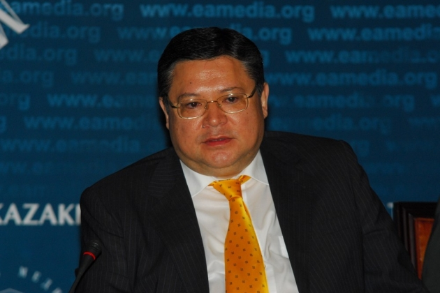Марат Тажин стал первым заместителем главы Администрации президента