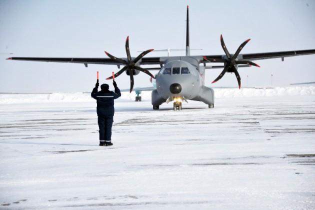 ВВС Казахстана пополнились самолетами Airbus