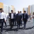 Более 600 семей смогут приобрести доступное жилье от «Самрук-Казына»
