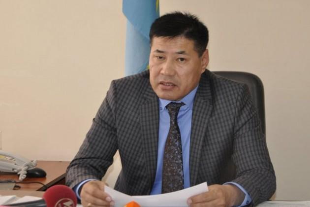 В Актау арестовали начальника городского отдела ЖКХ