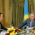 Президент встретился с министром сельского хозяйства