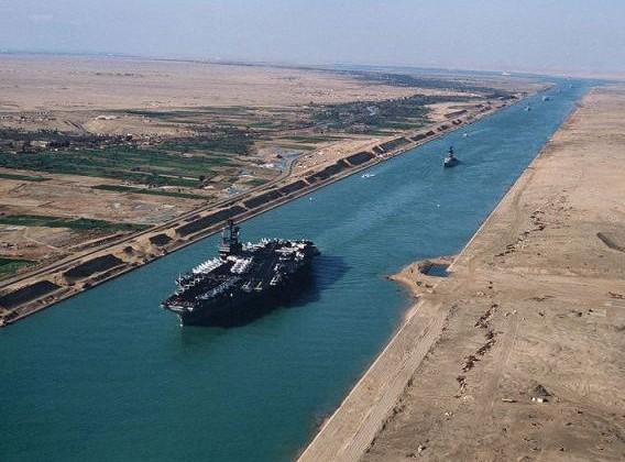 В Египте построят тоннель за $700 млн.