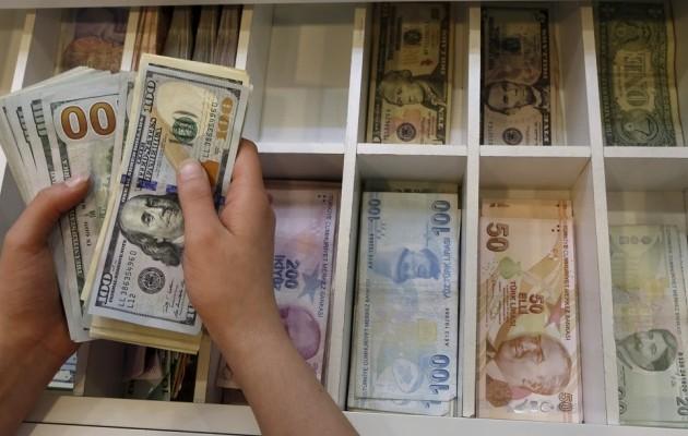 Почему дешевеют валюты развивающихся стран?