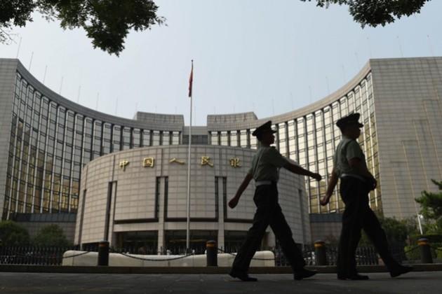 ВКитае запретили проводить ICO