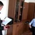 Завзятку задержан еще один крупный чиновник