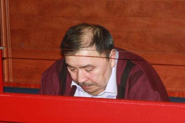 Ержан Утембаев не вернется в тюрьму