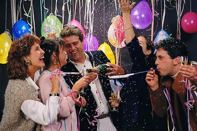 Веселье на Новый год будет стоить от $2 тыс.