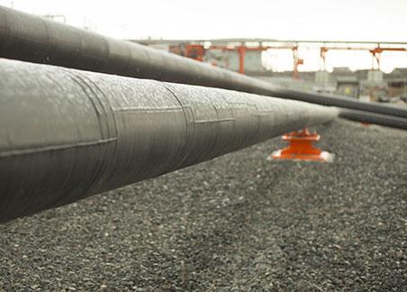 Проблема газификации севера РК может быть решена