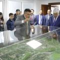 Круглогодичный горнолыжный курорт появится близ Алматы