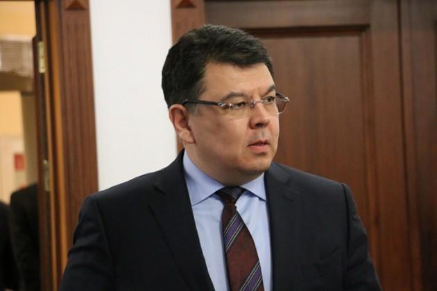Канат Бозумбаев рассказал остроительстве газопровода доАстаны