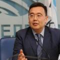 Асхат Узбеков: Казахтелеком планирует выход на новые рынки услуг до конца 2017 года